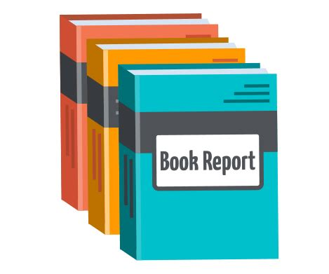 How to write a plot for a book report